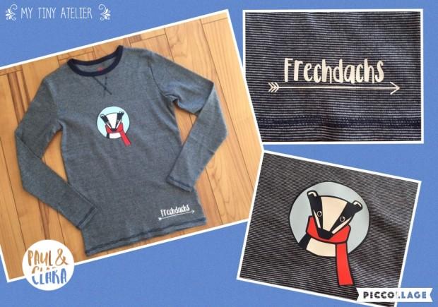 silhouette_frechdachs_logo