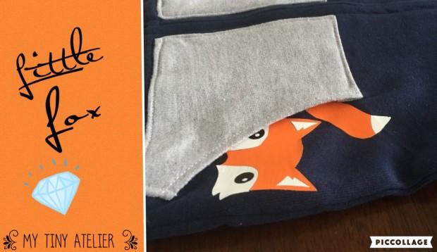 72. Little fox 1