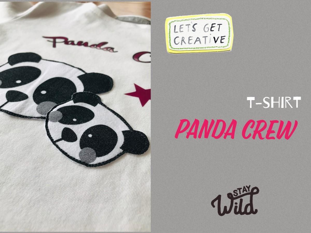 93. Panda Crew