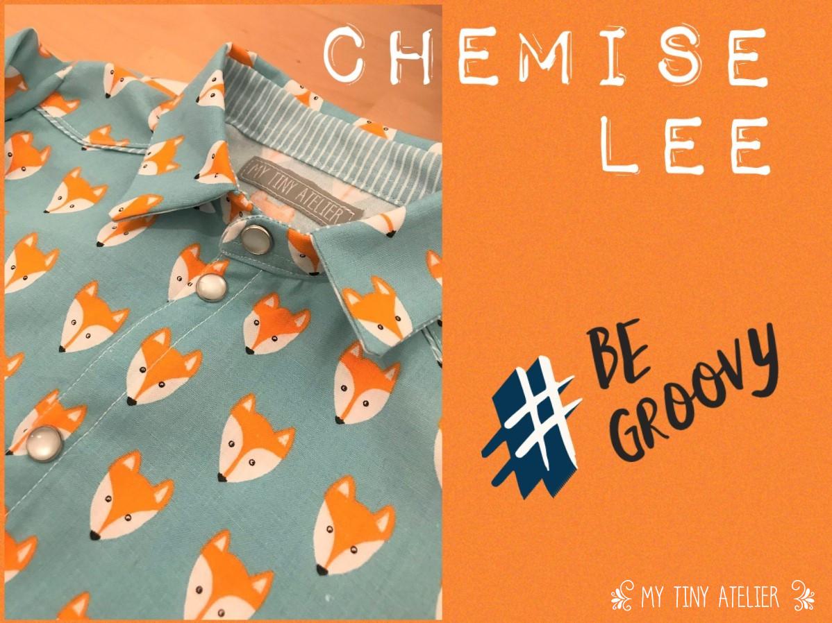 97. Chemise Lee